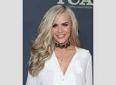 JENNY MCCARTHY at 2019 TCA Winter Tour in Los Angeles 02 ... Jenny Mccarthy