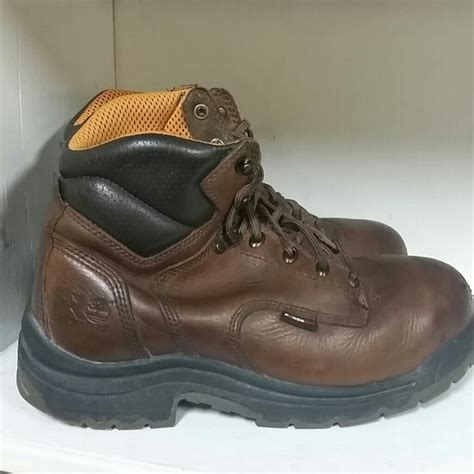 timberland pro series boots 64 timberland other timberland pro series safety