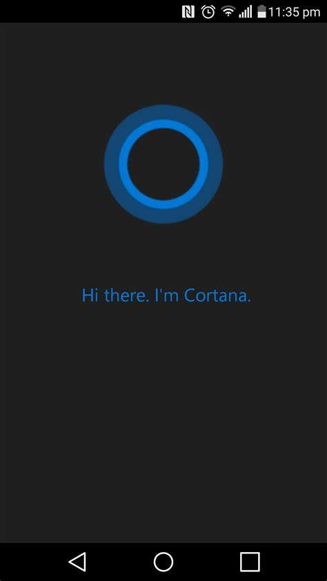 android cortana microsoft cortana for android leaks apk