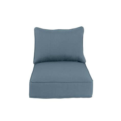 Brown Jordan Greystone Replacement Outdoor Lounge Chair