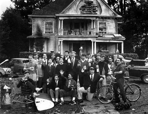 animal house fraternity coming attractions animal house the musical