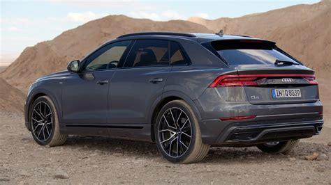 Audi Q8 S Line audi q8 s line