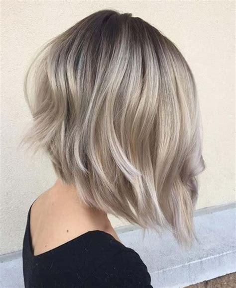 42 Balayage Ideas for Short Hair   The Goddess