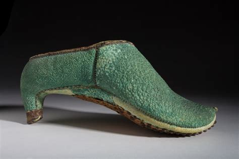 high heels originally made for high heeled shoes were originally designed for metro