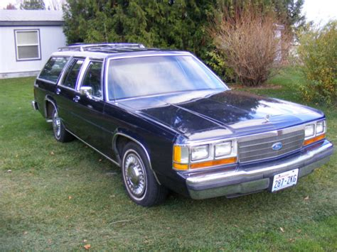 manual cars for sale 1988 ford ltd crown victoria electronic throttle control 1988 crown victoria ltd stationwagon