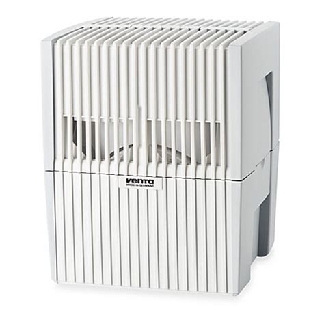 buy venta 174 airwasher lw15 2 in 1 humidifier and air purifier in white from bed bath beyond