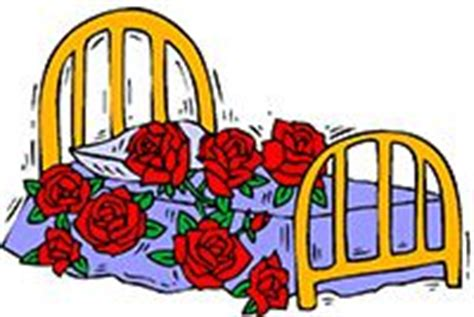 bed of roses meaning bed of roses