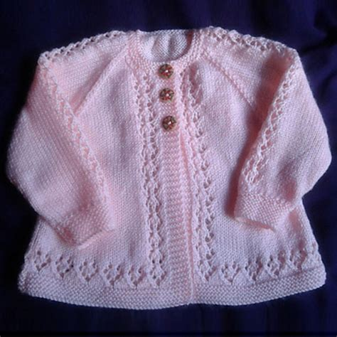 baby jersey pattern free lace baby cardigan free knit pattern free baby knitting