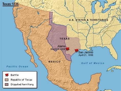 map of the texas revolution texas revolution history texas war of independence mexico