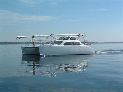 gemini catamaran circumnavigation catamarans for sale tomcat catamarans for sale
