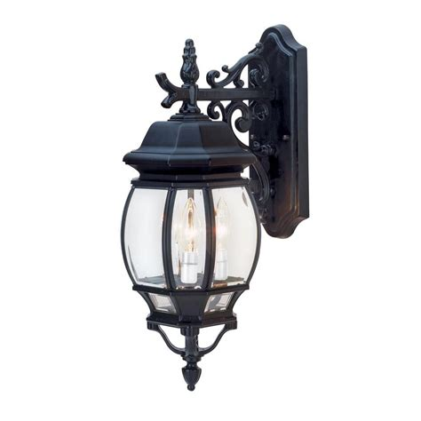 Coach Lights Outdoor Bel Air Lighting Wall Mount 1 Light Outdoor Rust Coach Lantern With Clear Glass 4181 Rt The