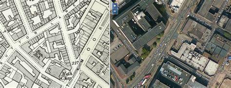 council housing sheffield places