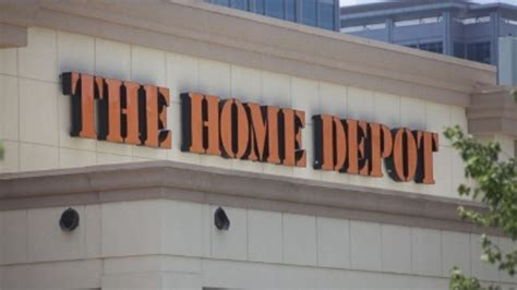 the home depot hiring for