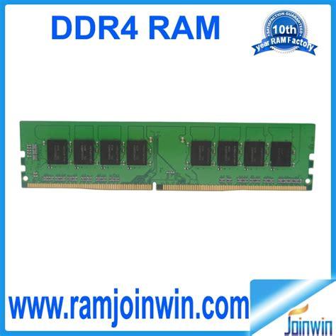 Original V Ddr4 Pc17000 4gb ddr4 4gb ram memory kit