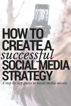 construct 2 rts tutorial how to create a successful social media strategy step by