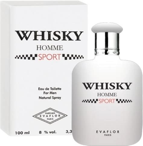 buy evaflor whisky homme sport edt 100 ml in india flipkart