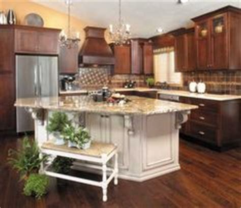 kitchen renovatoin businesses in sioux falls gray stain the palette and chocolate glaze on pinterest
