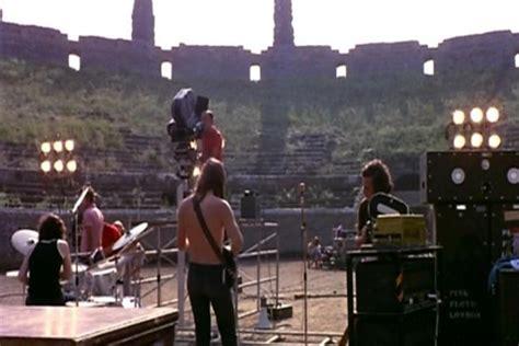 testo echoes live at pompeii pink floyd curiosando nel passato anni 70