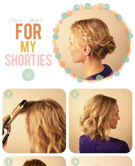 hairstyles for the party season new hair styles for girls hot crossed bun for short hair