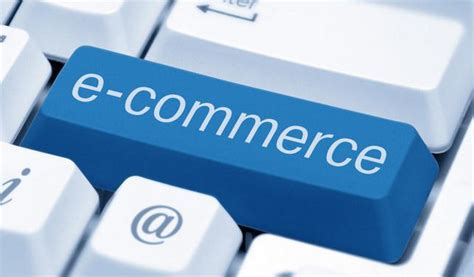 e commerce impact of e commerce on supply chain management