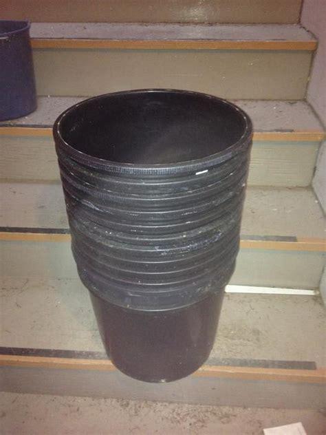15 Gallon Planter by 15 Gallon Plant Pots Saanich