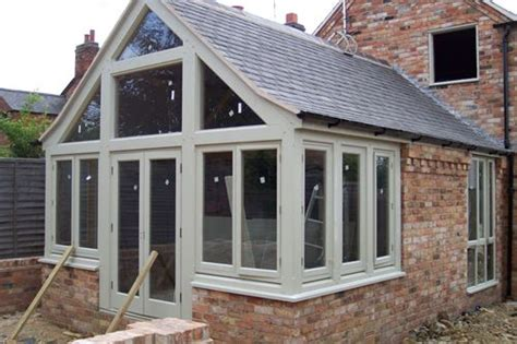 conservatory sun room bespoke joinery custom made and bespoke wooden