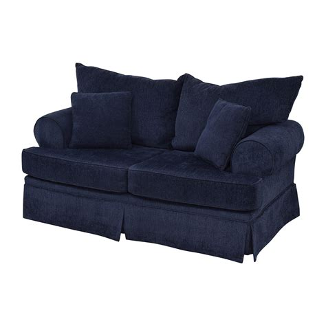 bobs furniture sofa and loveseat 63 bob s furniture bob s furniture blue