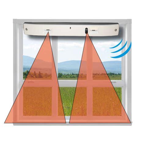 sensori a tenda barriere o sensori a tenda questo il problema