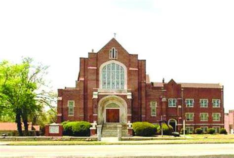 trinity united methodist church chicago