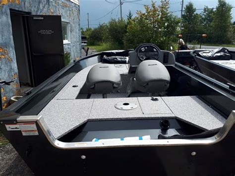 aluminum boats for sale kingston mirrocraft 145 sc outfitter 2019 new boat for sale in
