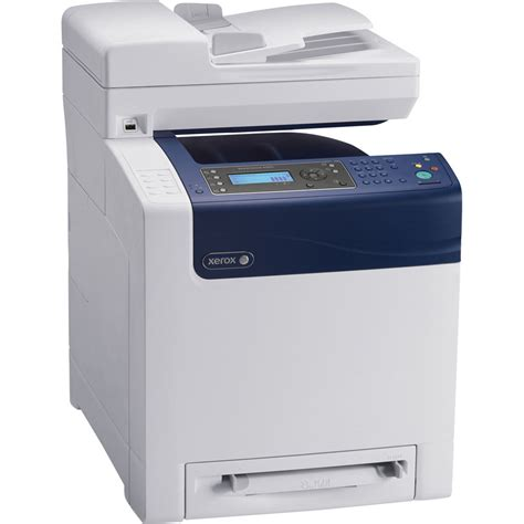xerox workcentre 6505 n network color all in one laser 6505 n