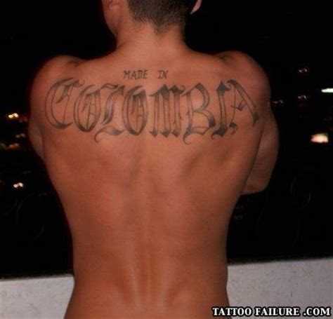 colombian tattoo lilzeu pictures to pin on pinterest