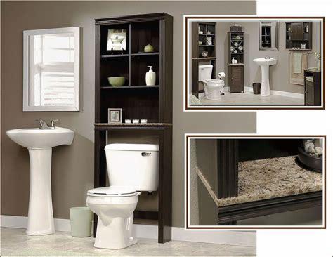 bathroom storage cabinet tall linen towel  toilet wood cupboard organizer ebay