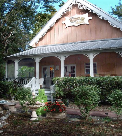Local Top 10 Key Largo Conch House Key Largo