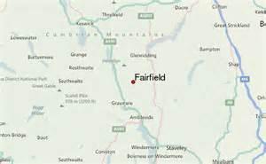 fairfield mountain information