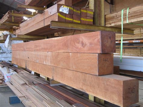 Ironbark Sleepers Melbourne by Ironbark Posts Termite Rot Resistant Post Outlast Timber