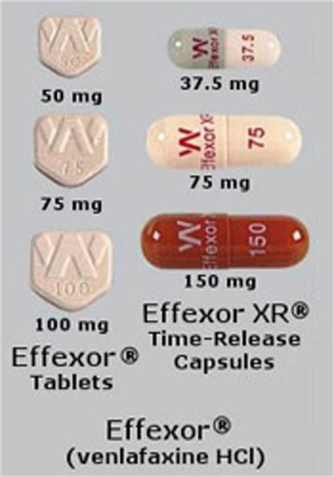 Effexor Detox by Effexor Effexor Side Effects Effexor Withdrawal Side