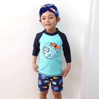 Baju Renang Anak Kecil Beli Spesifikasi Baju Anak Laki Laki Vl Minion Yellow