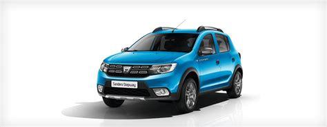 Dacia Sandero Stepway Jahreswagen by Dacia Sandero Stepway Jahreswagen Jetzt Bei Autoscout24 Kaufen