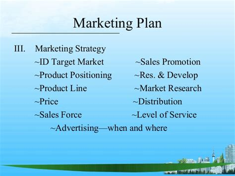 Mba Target Market Demographics by Marketing Management Mba Ppt