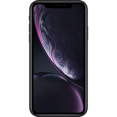 apple iphone xr schwarz 64gb telekom
