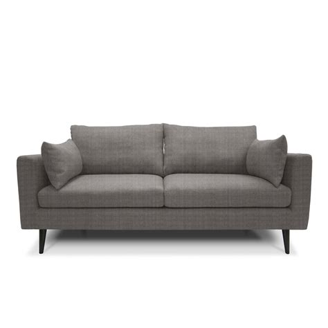2 5 Seater Sofa Bed 2 5 Seater Sofa Dk Grey Sofas Sofa Beds Recliners Couches Daybeds Seating