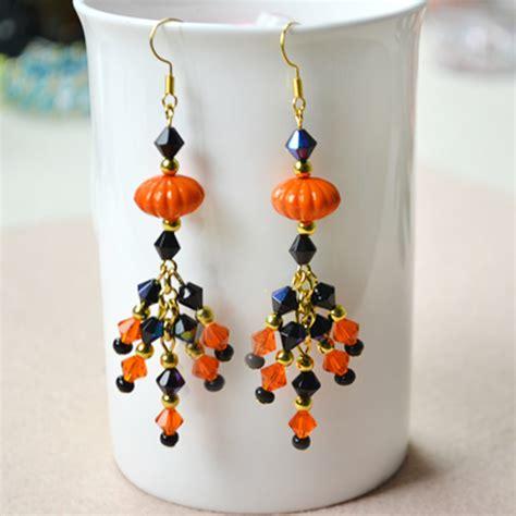 make costume jewelry diy costume jewelry on how to make earrings