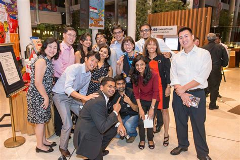 Nus Mba Placements 2016 by Friends New Ideas
