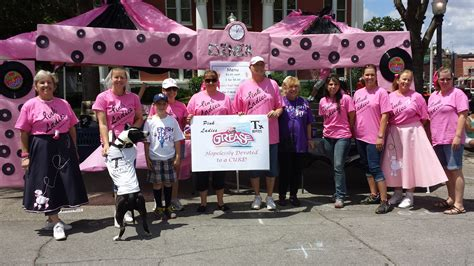 Benefit Hopelessly Devoted To Pink by Custom T Shirts For Lacoochee Eagles Pink