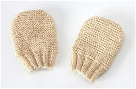 how to knit baby gloves baby mittens knitting patterns a knitting