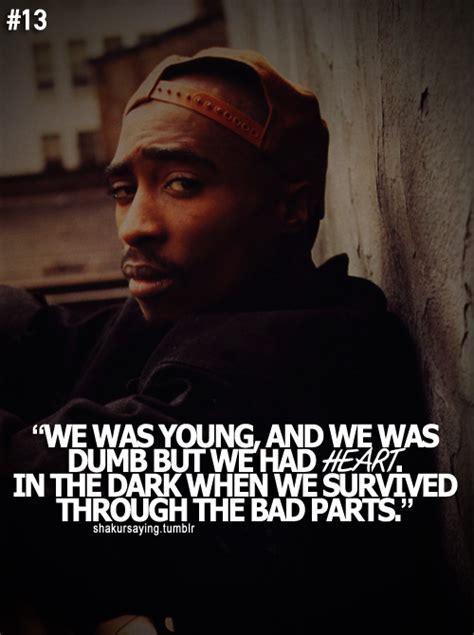 Tupac Tattoo Quotes Tumblr | quotes by tupac amaru shakur
