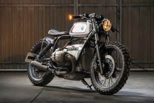 custom bmw r100 by cafe racer dreams hiconsumption