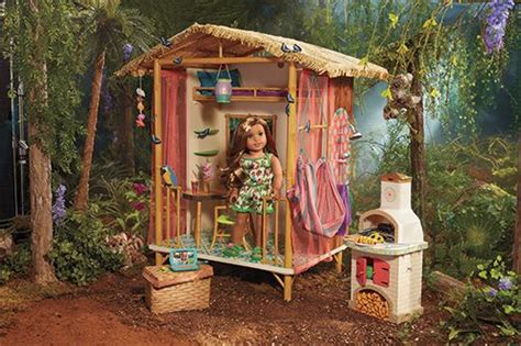 american girl doll tree house 1000 images about dolls etc on pinterest our