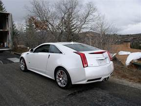 Cadillac Sale New 2015 Cadillac Cts V Coupe For Sale Cargurus